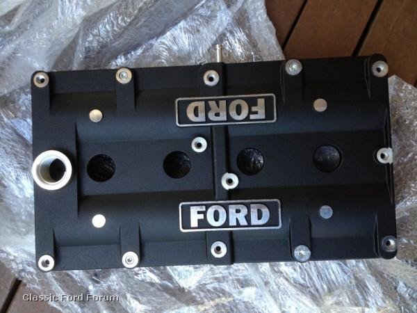 Retroford Zetec Bda Cam Cover