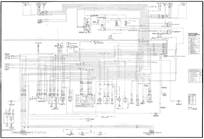 Admirable Mk2 Indicator Woes Classic Ford Forum Wiring Database Wedabyuccorg