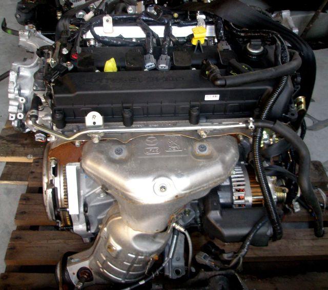 Mazda Capri B T Turbo Engine Problems And Solutions